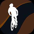 Runtastic Mountain Bike GPS サイクルコンピュータ