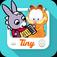 Tiny TV : les dessins animés à emporter